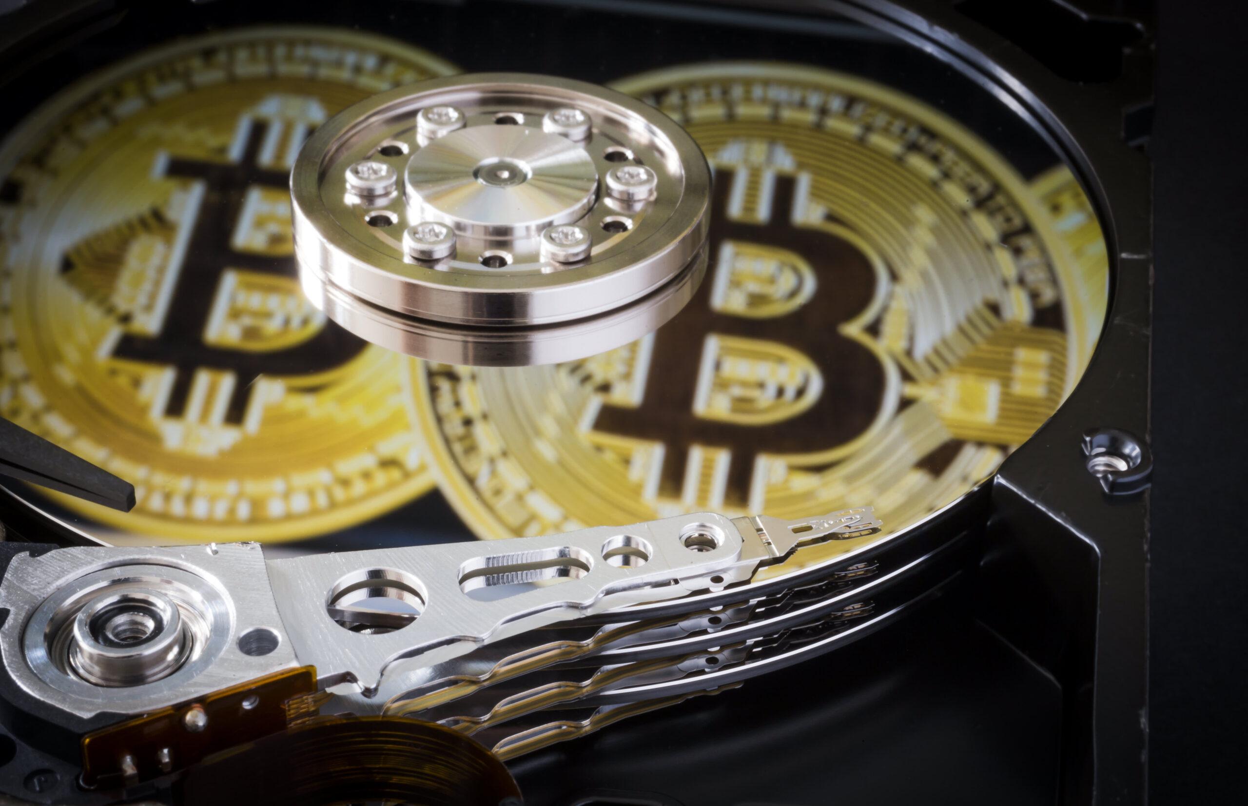 Conto alla rovescia per l'halving di Bitcoin